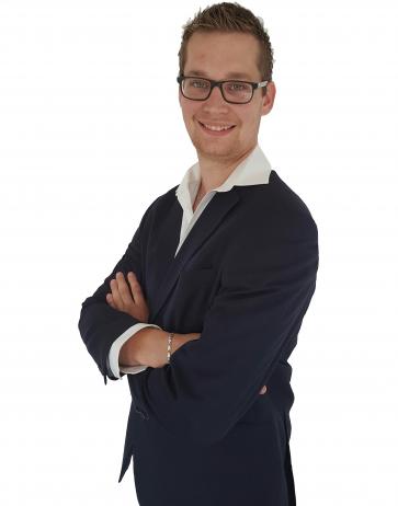Profiel foto van Sjoerd Riemersma